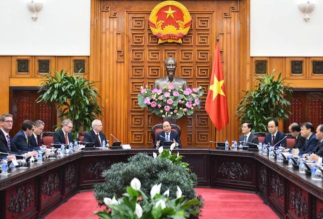 Việt Nam mong muốn Hoa Kỳ là đối tác thương mại hàng đầu - ảnh 2