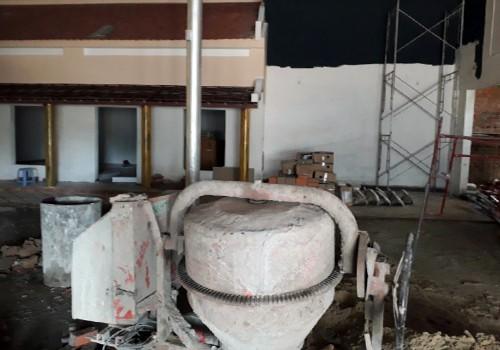 'Khu phố' 1.500m2 không phép xây bí mật trong nhà kho ở Đà Nẵng - ảnh 1