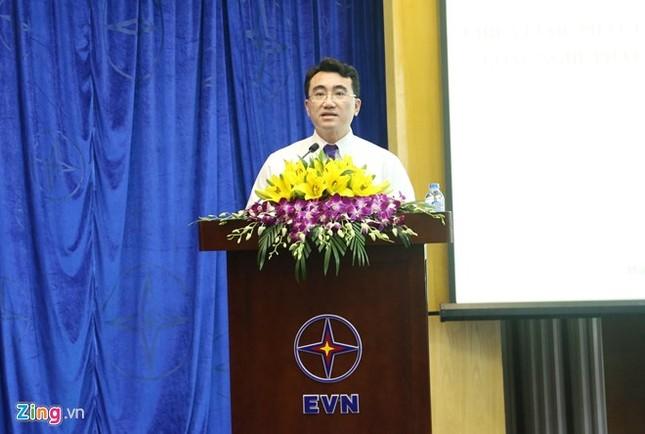 Năm 2050, điện gió, mặt trời đủ cung cấp cho 60 triệu người Việt Nam - ảnh 1