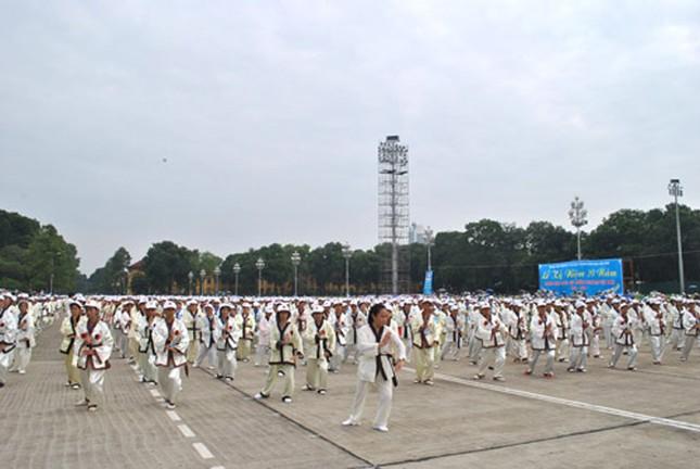 Chủ tịch Liên hiệp các Hội UNESCO Việt Nam: Văn bản của Bộ VH-TT-DL có nhiều sai sót  - ảnh 7