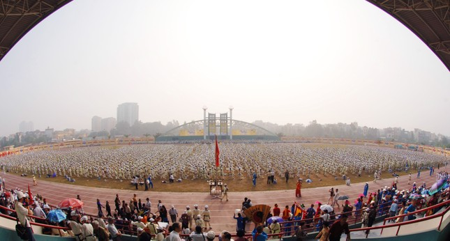 Chủ tịch Liên hiệp các Hội UNESCO Việt Nam: Văn bản của Bộ VH-TT-DL có nhiều sai sót  - ảnh 6