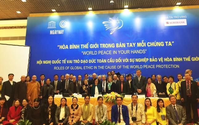 Chủ tịch Liên hiệp các Hội UNESCO Việt Nam: Văn bản của Bộ VH-TT-DL có nhiều sai sót  - ảnh 4