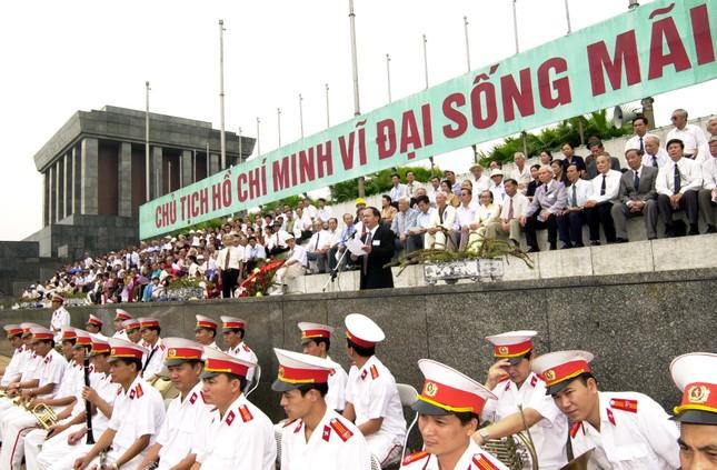 Chủ tịch Liên hiệp các Hội UNESCO Việt Nam: Văn bản của Bộ VH-TT-DL có nhiều sai sót  - ảnh 5
