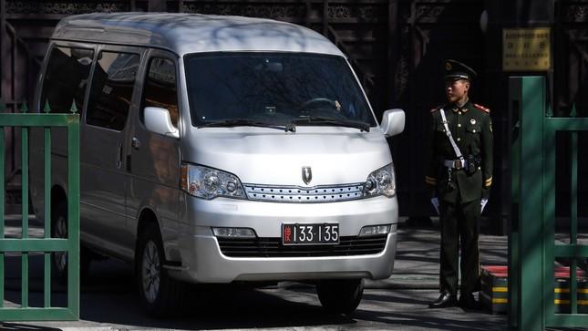 Malaysia lấy lời khai 3 người Triều Tiên trước khi cho về nước - ảnh 1