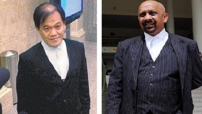 Luật sư của Đoàn Thị Hương tới Việt Nam - ảnh 1