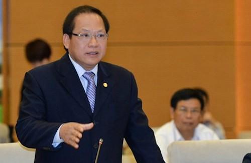 Việt Nam làm việc với Facebook để gỡ các trang mạo danh lãnh đạo - ảnh 1