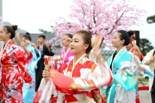 Sun World Halong Complex tái hiện sống động không gian văn hóa Nhật Bản - ảnh 6