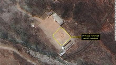 Vì sao Triều Tiên chưa thử hạt nhân lần thứ sáu? - ảnh 1