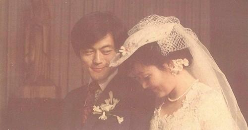 Tân tổng thống Hàn Quốc từng để vợ cầu hôn trước đám đông - ảnh 1