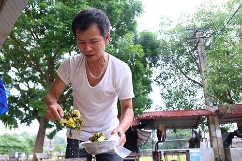 Cuộc sống vui vầy trả hết nợ nần của người tù oan Nguyễn Thanh Chấn - ảnh 2