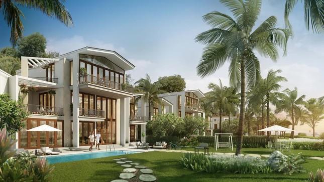 Ưu đãi khủng trong lễ ra mắt biệt thự nghỉ dưỡng Sun Premier Village Ha Long Bay - ảnh 3