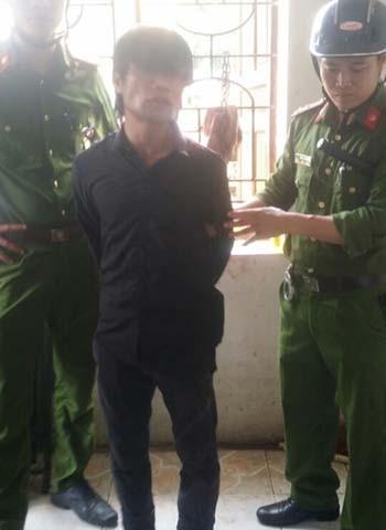 Bảo vệ bệnh viện bị người nhà bệnh nhân đâm dao đã tử vong - ảnh 1