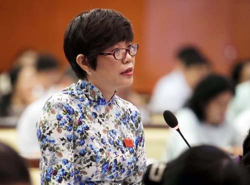 Phó chủ tịch TP HCM: 'Không có chuyện dọn vỉa hè để thu phí' - ảnh 1