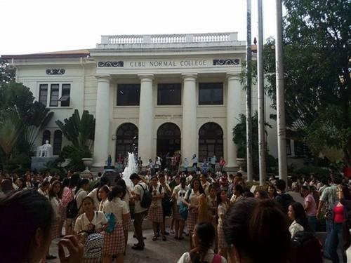 Động đất 6,5 độ Richter ở Philippines - ảnh 1