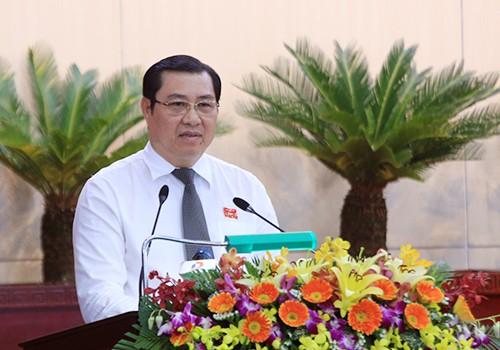 Chủ tịch Đà Nẵng: Tiền không tái tạo được giá trị của Sơn Trà - ảnh 1