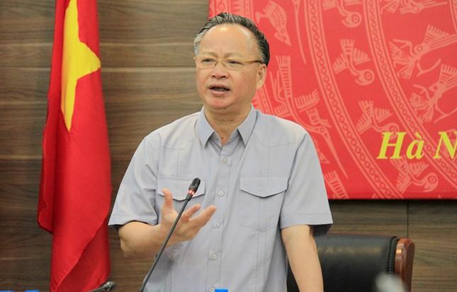 Bí thư Hà Nội truy việc cưỡng chế vi phạm phòng cháy chữa cháy - ảnh 1
