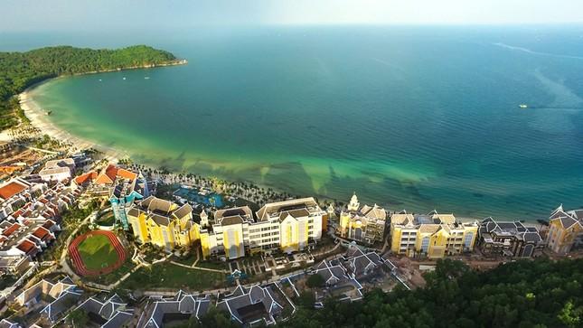 Du lịch Việt 10 năm đổi mới: Những vùng đất được đánh thức - ảnh 12