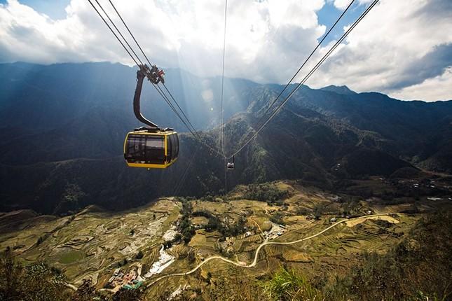 Du lịch Việt 10 năm đổi mới: Những vùng đất được đánh thức - ảnh 13