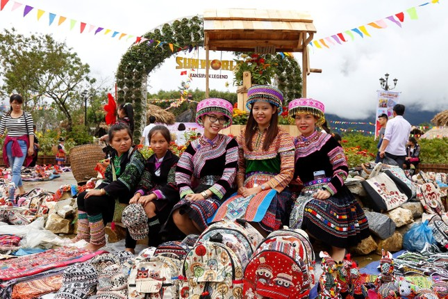 Du lịch Việt 10 năm đổi mới: Những vùng đất được đánh thức - ảnh 14