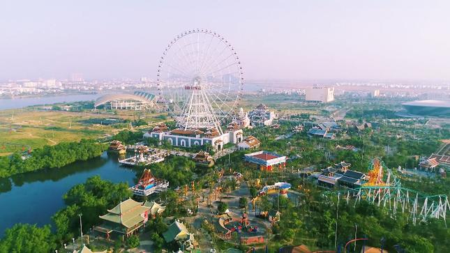 Du lịch Việt 10 năm đổi mới: Những vùng đất được đánh thức - ảnh 5