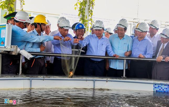 Thủ tướng: 'Formosa không đảm bảo an toàn thì không sản xuất' - ảnh 1