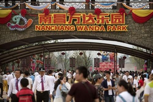 Tỷ phú từng giàu nhất Trung Quốc vật lộn với khó khăn - ảnh 1