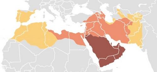 Trận chiến mở đường cho Hồi giáo thống trị Trung Đông - ảnh 2