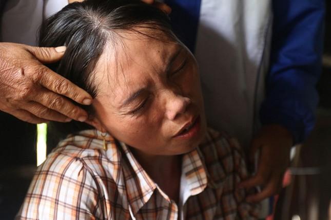 Nỗi đau của người thân vụ 6 lao động tử vong tại Lào - ảnh 3