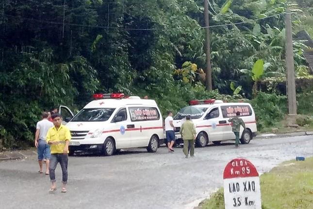 Nỗi đau của người thân vụ 6 lao động tử vong tại Lào - ảnh 1