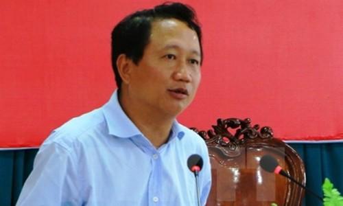 Việt Nam phản hồi cáo buộc của Đức về Trịnh Xuân Thanh - ảnh 1
