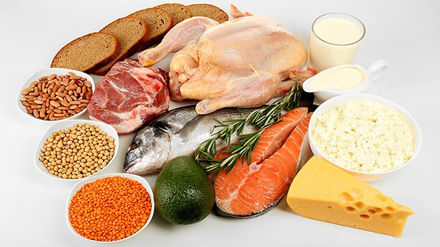 5 loại thực phẩm bổ sung giúp bạn giảm mỡ tốt nhất - ảnh 1