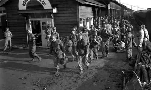 Trận ra quân thảm bại của Mỹ trong chiến tranh Triều Tiên - ảnh 1