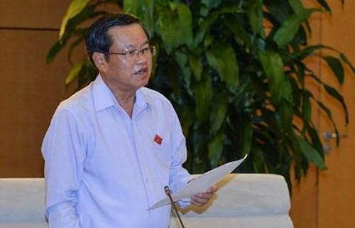 Ông Nguyễn Văn Giàu: Sẽ lây lan nơi khác nếu không xử lý 'sự cố Cai Lậy' - ảnh 1