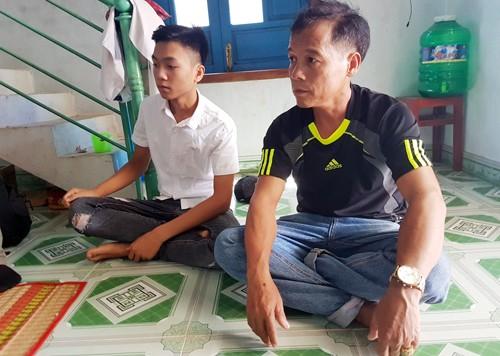 Hơn 1.200 học sinh Quảng Nam 'bơ vơ' trước năm học mới - ảnh 1