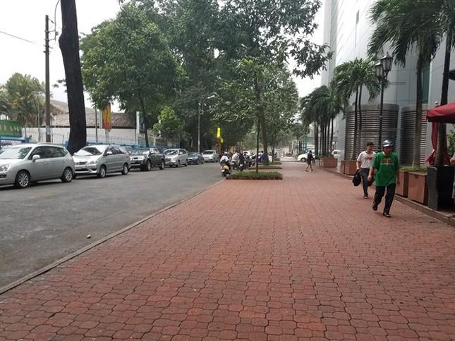Ngày mai, phố hàng rong ở trung tâm Sài Gòn khai trương - ảnh 1