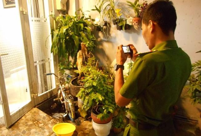 Phóng viên thường trú ở Đà Nẵng bị 'khủng bố' bằng dầu luyn, rắn - ảnh 1