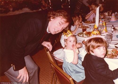 Những điều ít người biết về Tổng thống Mỹ Donald Trump - ảnh 8