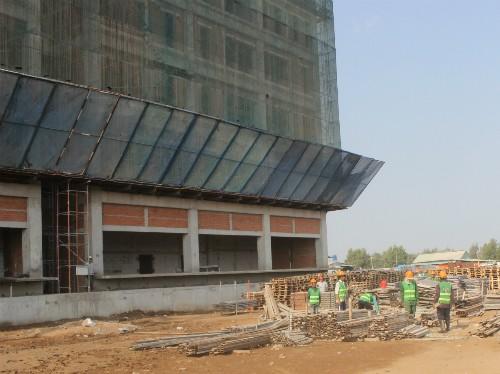 TP HCM sẽ xây Bệnh viện Nội tiết Trung ương - ảnh 1