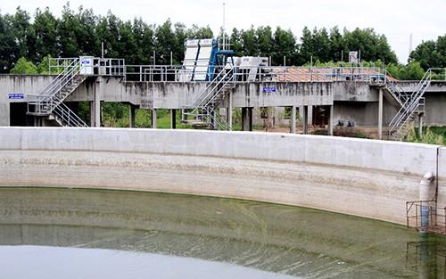 Nhà máy xử lý nước thải 500 tỷ đồng vừa xây xong đã lạc hậu - ảnh 1
