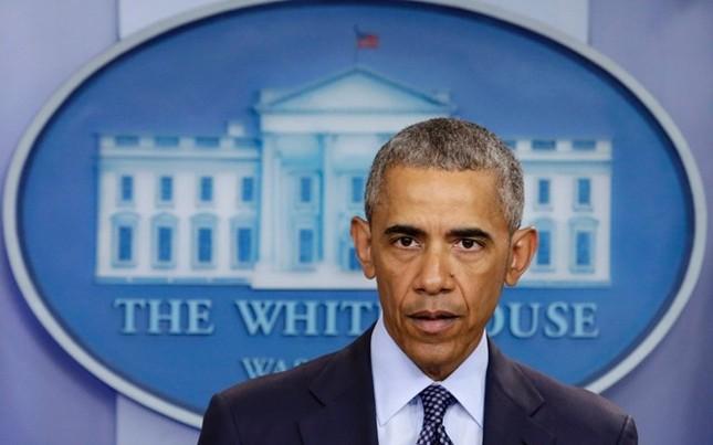 73 ngày Obama chuyển giao quyền lực cho Trump - ảnh 2