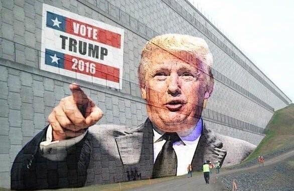 10 việc Trump sẽ làm trên cương vị tổng thống Mỹ - ảnh 2