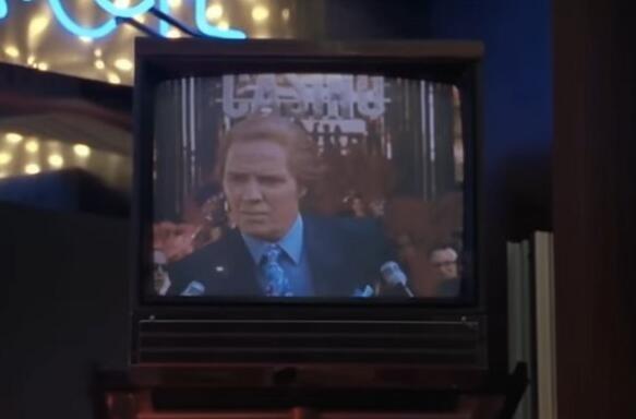 16 năm trước, phim Hollywood đã dự đoán Trump đắc cử - ảnh 2