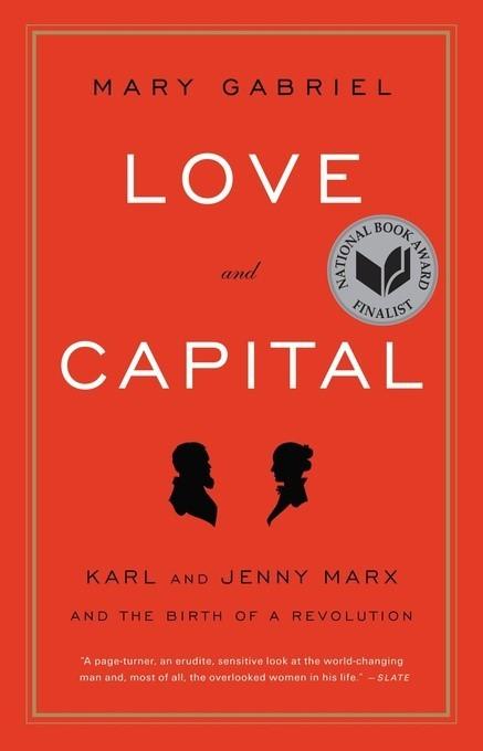 Cuộc đời Karl Marx được người Mỹ đưa lên phim - ảnh 1