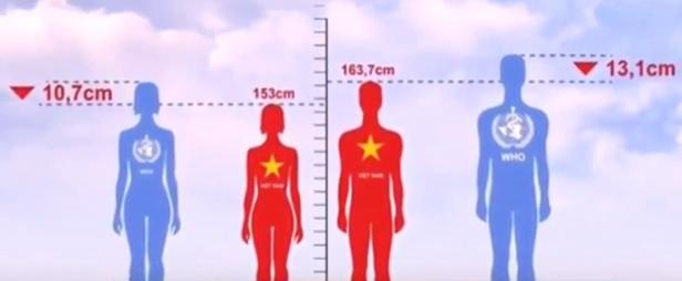 Khẩu phần của người Việt chỉ đủ 50% nhu cầu canxi mỗi ngày - ảnh 1