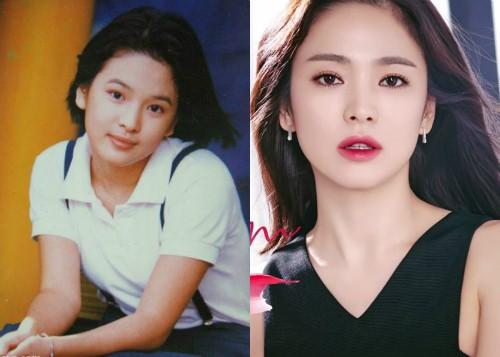 Những vai diễn gây 'bão' của Song Hye Kyo qua 20 năm - ảnh 1