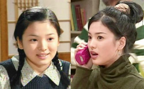 Những vai diễn gây 'bão' của Song Hye Kyo qua 20 năm - ảnh 3