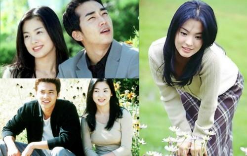 Những vai diễn gây 'bão' của Song Hye Kyo qua 20 năm - ảnh 4