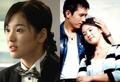 Những vai diễn gây 'bão' của Song Hye Kyo qua 20 năm - ảnh 5