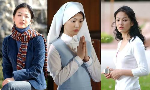 Những vai diễn gây 'bão' của Song Hye Kyo qua 20 năm - ảnh 6