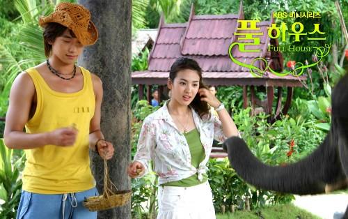 Những vai diễn gây 'bão' của Song Hye Kyo qua 20 năm - ảnh 7